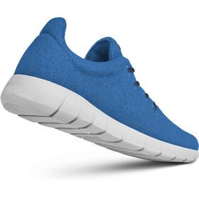 Giesswein Merino Wool Runners Men cobalt